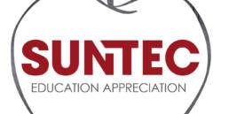 Suntec Education Appreciation