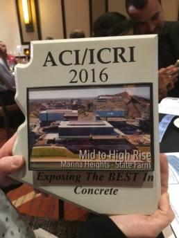 ACI Awards