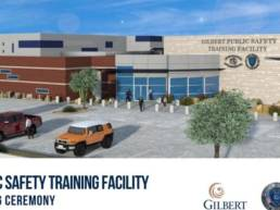 Town of Gilbert Public Safety