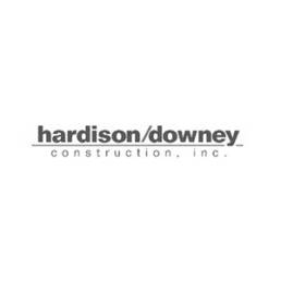 Harrison/Downey Construction logo