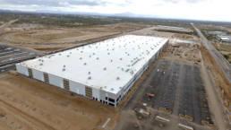 Amazon AR Fulfillment Center